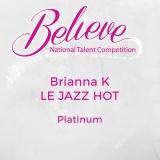 Believe-Brianna