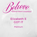 Believe-Elizabeth