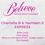 Believe-Express