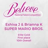 Believe-Mario