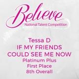 Believe-Tessa