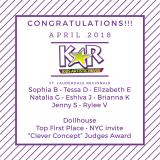 KAR-placement-awards-Dollhouse