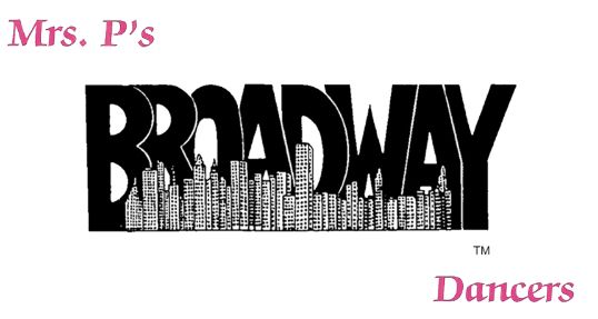 Broadway Connection Master Class May 2