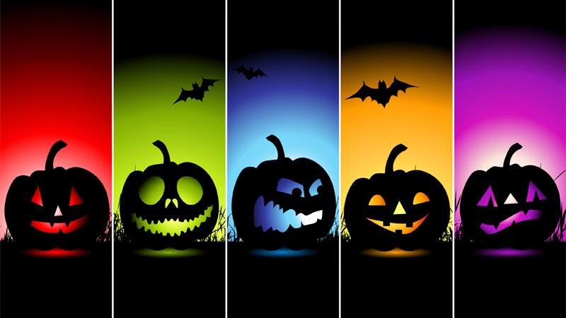Halloween at Mrs. P's October 26 - 31 - Mrs. P's Dance & Acrobatic ...