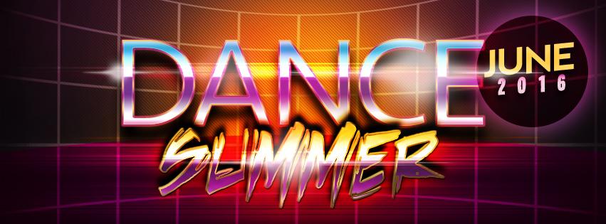 Dance Camp 2016