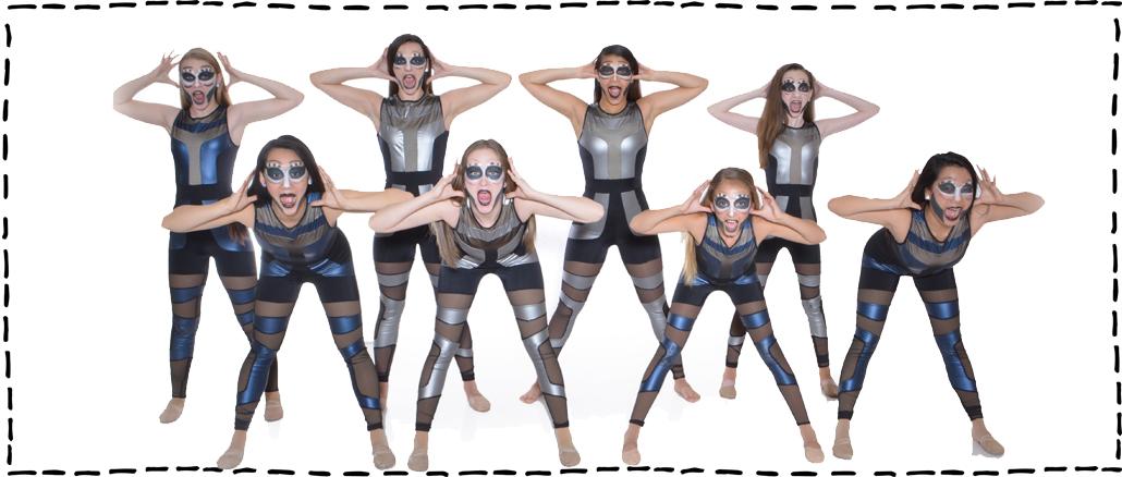Mrs P S Dance Amp Acrobatic Studios Inc Coral Springs Fl