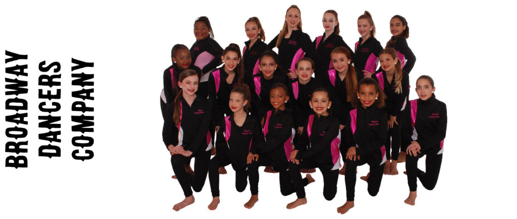 Broadway Dancers Company - Competition Performance Team