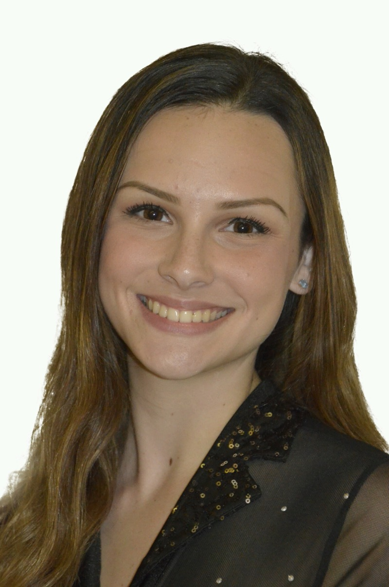 Lindsay Ahmed