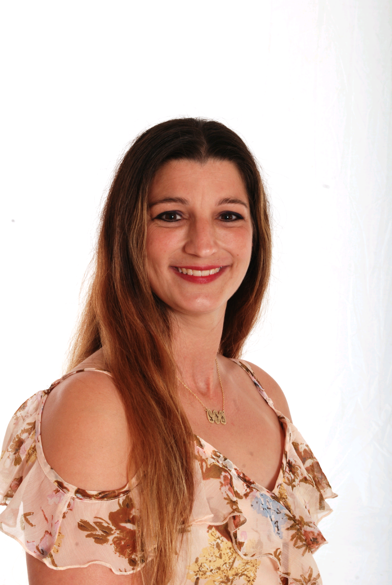 Melissa Tussing