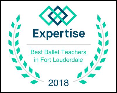 Best Ballet Teachers in Fort Lauderdale