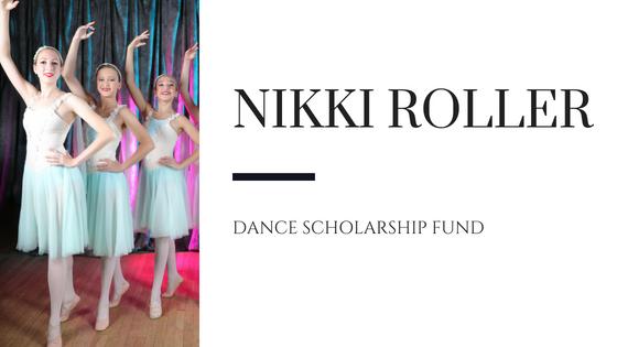 Nikki Roller Scholarship Fund